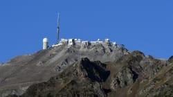 Le Pic du Midi a battu un record historique (et