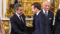 Les mises en garde de Sarkozy à Macron sur la réforme
