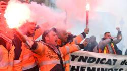 De la guerre de positions à la guerre de mouvement: comment le conflit SNCF peut