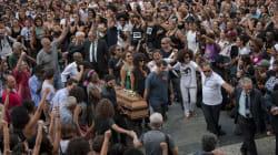 L'assassinat d'une élue noire fait descendre des milliers de Brésiliens dans les