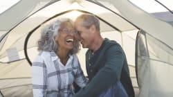 Les personnes âgées sont les plus satisfaites de leur vie,