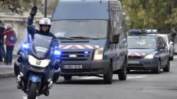 Moto esplode davanti alla sede diplomatica della Giordania a