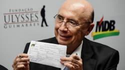 Meirelles avança nas eleições se população 'cair na real', diz