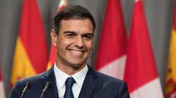 ¿Va a legalizar la marihuana Pedro Sánchez? Esto es lo que ha
