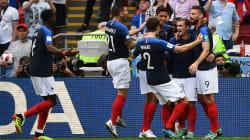 Revivez la victoire des Bleus face à l'Argentine avec le meilleur (et le pire) du