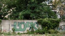 空き地に放置されていた壁、実は「ベルリンの壁」だった。崩壊から29年後に認定