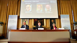 Trois Américains Nobel de physique pour l'observation des ondes