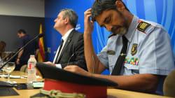 Le chef des Mossos convoqué par la justice espagnole pour