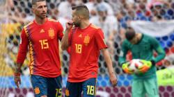 Anche la Spagna dopo il Portogallo fuori dal