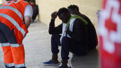 Cómo la crisis migratoria ha llevado a Europa al límite... de