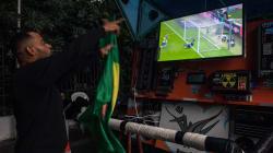 Onde assistir aos jogos da Copa? Apenas 3 canais de TV vão transmitir as