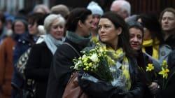 Martedì i funerali di Dolores O'Riordan, l'omaggio delle compagne di classe fa