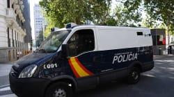Un homme soupçonné d'avoir aidé les auteurs des attentats de Barcelone arrêté en