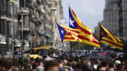 Bruxelles non prende posizione sulla Catalogna: