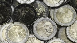 Quinze millions de pièces de 2 euros en hommage à Simone Veil vont être