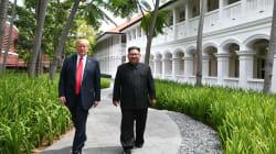 金正恩氏「安倍首相との会談に応じる可能性」示す
