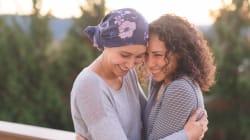 BLOG - Comment parler du cancer à des