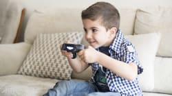BLOG - Les 4 moyens utilisés par les fabricants de jeux vidéo pour rendre nos enfants