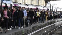 Le soutien des Français à la grève SNCF continue de