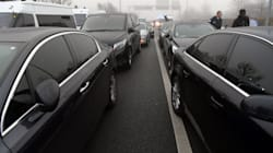Le salaire mensuel des chauffeurs VTC a baissé de 50% en 5 ans aux