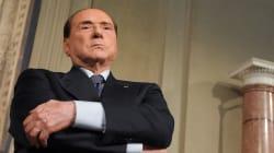 Berlusconi lancia un nuovo appello a Salvini: