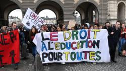 10 millions d'euros débloqués pour les étudiants acceptés sous conditions à la
