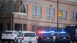 Tiroteo en Maryland: un adolescente, el atacante en una
