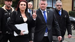 Leaders Of British Far-Right Group Retweeted By Trump Found Guilty In Islamophobia