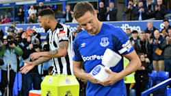 Robot Allows Home-Confined Teen To Become Everton