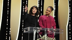 Asia Argento's Fiery Speech Closes Cannes: 'I Was Raped By Harvey Weinstein