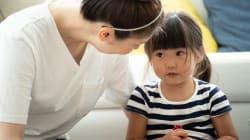 Pourquoi apprendre à vos enfants à désigner les parties génitales par leur nom est