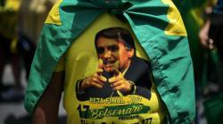 「ブラジル版トランプ」誕生か。大統領選で元軍人の極右ボルソナーロ氏が優勢。あす決選投票