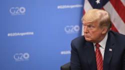G20 diz que Acordo de Paris é 'irreversível', mas EUA confirmam decisão de