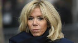 Brigitte Macron critiquée pour une photo avec Marcel