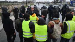 Des syndicats proposent leur service d'ordre pour protéger les manif' de gilets