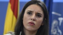 Irene Montero arremete contra Errejón y le acusa de engañar a la militancia con su