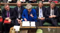 🔴 EN DIRECTO: El Parlamento británico vota la moción de censura contra
