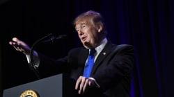 Trump quiere construir muro fronterizo y declarar la emergencia nacional para