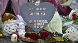 La New Ira ammette l'omicidio della giornalista Lyra
