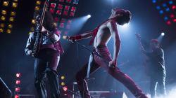 'Bohemian Rhapsody': emotiva, dispareja y con sus