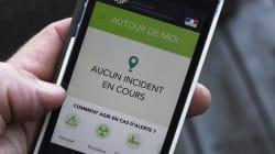 Un nouveau dispositif d'alerte attentat par SMS va voir le