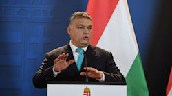 Hungary's Leader Says Refugees Should Be Called 'Muslim