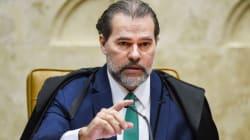 O pedido do presidente do STF: União dos brasileiros e respeito à