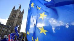 Le projet d'accord sur le Brexit entre les mains des ministres de Theresa May (et ils pourraient le réduire en