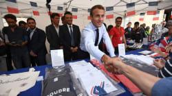 Críticas a Macron por los consejos que dio a un joven