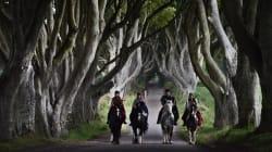 L'Irlande du Nord sur les traces de Game of