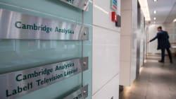 Cambridge Analytica déclare faillite et cesse ses