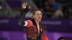 Ted-Jan Bloemen ajoute une 3e médaille au palmarès du