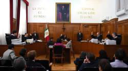 Tenemos un Poder Judicial muy solidario… con los familiares: así el nepotismo que