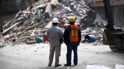 Remoción de escombros en CDMX costará 800 mdp según Miguel Ángel